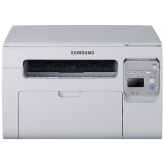 МФУ Samsung SCX-3400