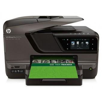 МФУ HP OfficeJet Pro 8600 Plus eAiO (CM750A)