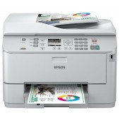 МФУ Epson WorkForce Pro WP-4525DNF (C11CB28301)