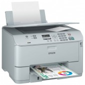 МФУ Epson WorkForce Pro WP-4515DN (C11CB34301)