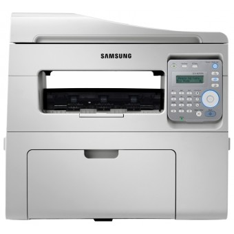 МФУ Samsung SCX-4655FN