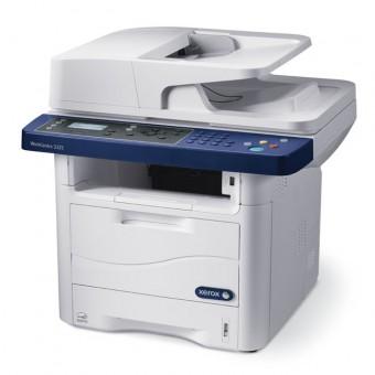 МФУ Xerox WorkCentre 3325DNI