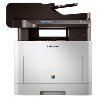МФУ Samsung CLX-6260FR