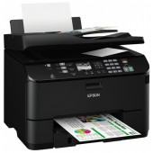 МФУ Epson WorkForce Pro WP-4535DWF (C11CB33301)