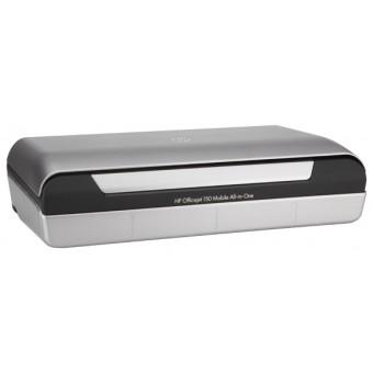 МФУ HP OfficeJet 150 AiO Mobile (CN550A)