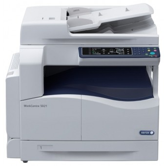 МФУ Xerox WorkCentre 5021/D