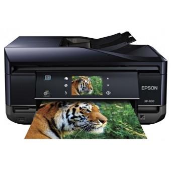 МФУ Epson Expression Premium XP-800 (C11CC45311)