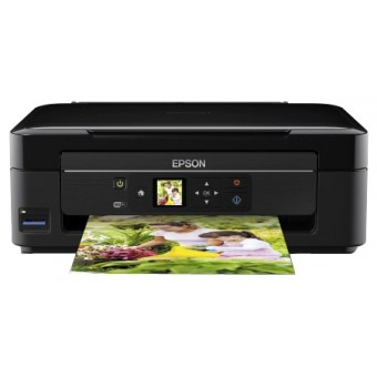 МФУ Epson Expression Home XP-313 (C11CC92311)