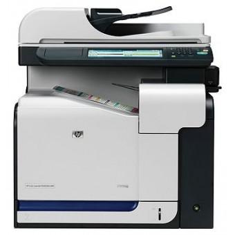 МФУ HP LaserJet Color CM3530FS (CC520A)