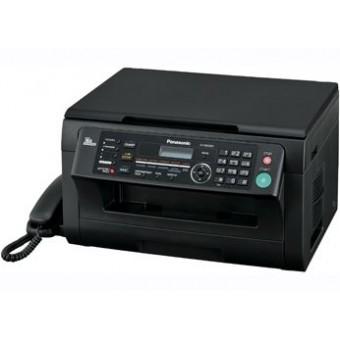 МФУ Panasonic KX-MB2020RUB