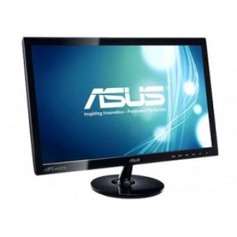 "ASUS 21.5"" VS229H LED & IPS, 16:9, 1920x1080, 5 ms, 178°/178°, 16,7mln, 250 cd/m, 50 Mln:1, D-Sub, D"