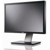 "Dell UltraSharp U2410 24""Monitor BK/BK(S-IPS LED;400cd/m2;80000:1;6ms;1920x1200;178/178;D-Sub, DVI(D"