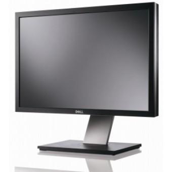 "Dell UltraSharp U2410 24""Monitor BK/BK(S-IPS LED;400cd/m2;80000:1;6ms;1920x1200;178/178;D-Sub, DVI(D"