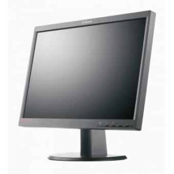"Lenovo ThinkVision Monitor LT2252p wide 22"", 1680x1050,170/160,1000:1,250cd/m2,5ms,0.282mm,VGA/DVI/D"