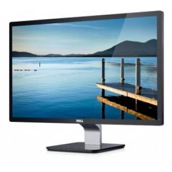 """Dell S2440L 24"""" LED Monitor BK/BK (VA; 250 cd/m2; 1000:1; 6ms; 1920x1080; 178/178; VGA; D-Sub, DVI(D"""