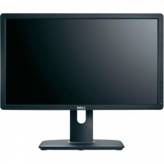 "Dell UltraSharp U2212HM 21.5""Monitor BK/BK(IPS LED;250cd/m2;1000:1;8ms;1920x1080;178/1780;Full HD;D-"