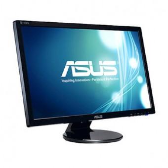 "ASUS 25"" VE258Q LED 16:9, 1920x1080, 2ms, 170°/160°, 250 cd/m2, 50M:1, D-Sub, DVI, HDMI, DisplayPort"