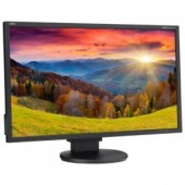 "NEC 24""monitor,Black; 16:10;1920x1200; 0,27mm; 5ms; 16,77m; 350cd/m2; 1000:1; 178/178 (CR>10); Hi"