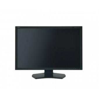 "NEC 23"" monitor SpectraView® Black(IPS; 270cd/m2; 1000:1; 8ms GtG; 178/178;1920x1080; 0,265mm; 16,77"