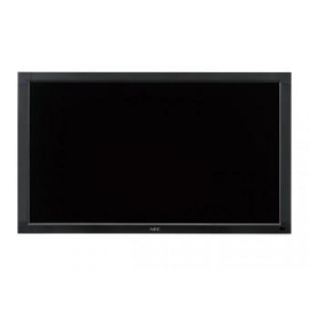 "NEC Public Display V422 42"" Black S-IPS 500cd/m2; 1300:1; 1920x1080; 16:9; 10ms GtG; 0,49mm; 178/178"