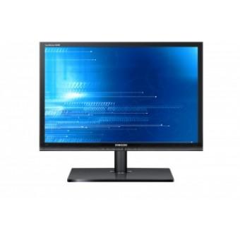 "Samsung 24"" S24A850DW PLS LED, 1920x1080, 8ms, DVI, 250 cd/m2, регулировка по высоте (LS24A850DW)"