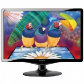 "21,5"" ViewSonic VA2231wma-LED, 1920x1080, 5ms, 300cd/m2, 1000:1(100000DCR), 170°/160°, w/Spk, TCO03"