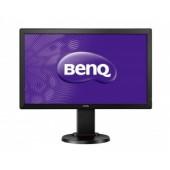 "BENQ 24"" RL2450HT, 1920x1080, 5ms, 250cd/m2, 1000:1 (12Mln:1 DCR), D-Sub, DVI, HDMI, 170°/160°, Blac"