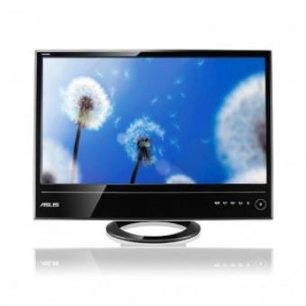 "ASUS 23"" ML238H LED, 16:9, 1920 x1080, 2 ms, 170°/160°, 250 cd/m, 10 M:1, HDMI, D-Sub, DVI-D, Black"