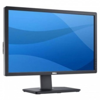 "Dell UltraSharp U2713HM 27"" Monitor SL/SL (AH-IPS; 350cd/m2; 2000000:1;5ms; 2560 x 1440; 178/178; Fu"