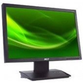"ACER 23"" V235HLAbd LED, 1920x1080, 5ms, 20K:1 (200Mln:1), 200 cd/m2, 90°/65°, DVI, Black"