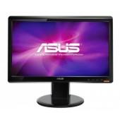 "ASUS 18.5"" VH192D, 16:9, 1366x768, 16,7mln, 170°/160°, 1000:1, 300 cd/m, D-Sub, Black"