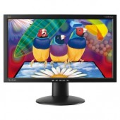 "ViewSonic 20"" VA2014wm (16:9HD), 1600x900, 5ms, 250cd/m2, 1000:1(20000:1DCR), 170°/160°, D-sub, w/Sp"
