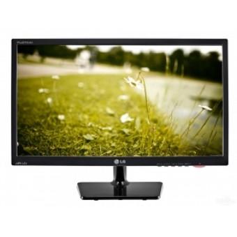 """LG 18.5"""" E1942C-BN, LED, 1366x768, 200 cd/m2, 5M:1, 170/160, 5ms, D-sub, Black"""
