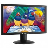 "ViewSonic 20"" VA2014w (16:9HD), 1600x900, 5ms, 250cd/m2, 1000:1(20000:1DCR), 170°/160°, D-sub, vesa"