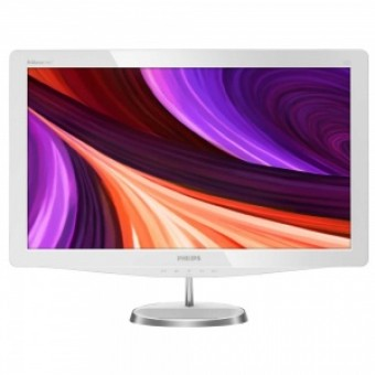 "23.6"" Philips 248C3LHSW/01 White TN LED 2ms 16:9 HDMI 20M:1 300cd"