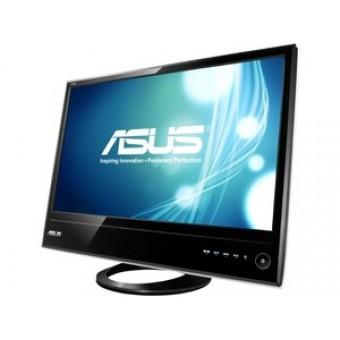 "ASUS 21,5"" ML228H LED, 16:9, 1920 x1080, 2 ms, 170°/160°, 250 cd/m, 10 M:1, HDMI, D-Sub, DVI-D, Blac"