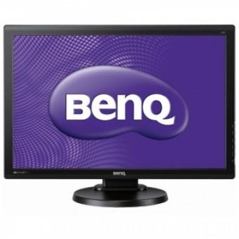 "22"" BENQ G2251TM Glossy-Black TN 5ms 16:10 DVI M/M 50K:1 250cd"