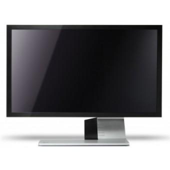 "ACER 27"" S273HLAbmii, LED, 1920x1080, 2ms, 300cd/m2, 100M:1, 170°/160°, w/spk, D-SUB, 2*HDMI (w/HDCP"