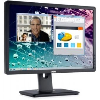 "Dell P2213 22"" LED Monitor BK( TN;250 cd/m2;1000:1;5ms;1680 x 1050;170/160;D-Sub,DVI(D),Internal PS,"