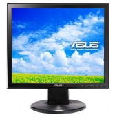 "ASUS 17"" VB175D, 5:4, 1280x1024, 250cd/m2, 50000:1(1000:1), 170°/160°,5ms,D-SUB,black VB175D"