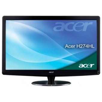 "Монитор Acer 27"" H274HLbmid"