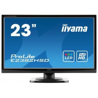 "Монитор Iiyama 24"" ProLite E2482HSD-GB1"