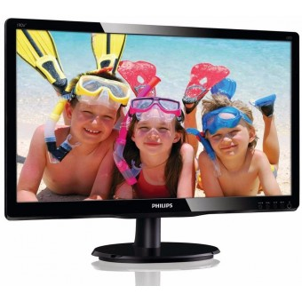 "Монитор Philips 19"" 190V4LSB2/01"