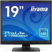 "Монитор Iiyama 19"" ProLite E1980SD-B1"