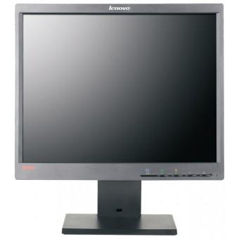 "Монитор Lenovo 17"" ThinkVision L1711p (T47HNEU)"