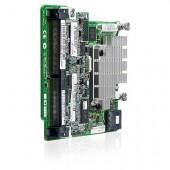 Контроллер HP Smart Array P721m/512