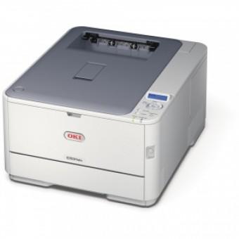 OKI Цветной принтер А4 C531DN-EURO
