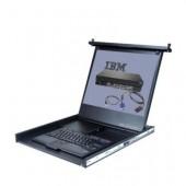 Опция для сервера IBM 1U