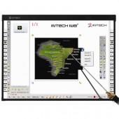 Интерактивная доска ScreenMedia Оптическая (DV)
