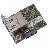 Опция для сервера HP Dedicated